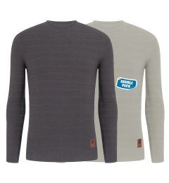 Stallion Stripe Jumper (2 Pack)
