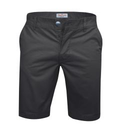 Mens Stretch Shorts 30 - Dark Grey