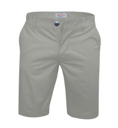 Mens Stretch Shorts 30 - Light Grey