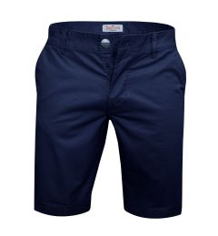 Mens Stretch Shorts-Navy-30