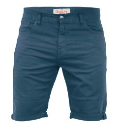 Stallion Casual Shorts-Vintage Indigo-30